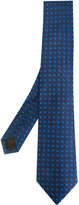 Church's patterned tie - men - Silk - One Size