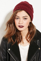 Forever 21 Waffle Knit Beanie