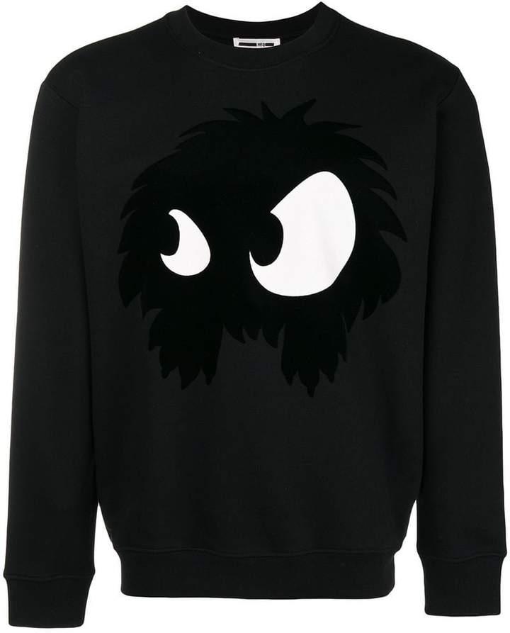 McQ Monster sweatshirt