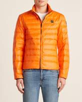 Blauer Short Quilted Down Jacket