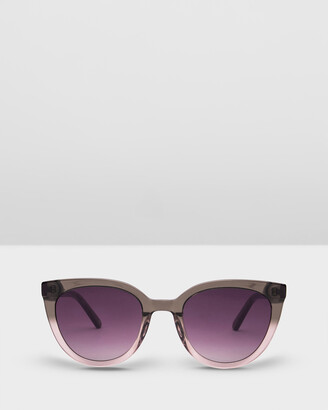 Carolina Lemke Berlin - Women's Neutrals Oversized - CL7728 SG OPT 05 - Size One Size at The Iconic
