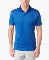 Alfani Men's Classic-Fit, Deep Diamond Performance Polo, Created for Macy's