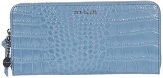 Ted Baker Stelyys (Light Blue) Handbags
