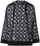Kokon To Zai monogram hoodie