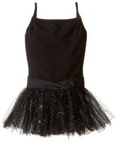 Capezio Camisole Tutu Dress (Toddler/Little Kids/Big Kids)