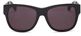 Moschino Retro Logo Cat Eye Sunglasses, 58mm