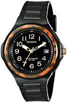 Casio Women's LX-S700H-1BVCF Solar Black Watch