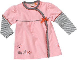 Noppies Dress Sandman 04431 Baby - Girl Baby Clothing/Skirts & Dresses - Pink - 62