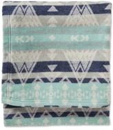 Pendleton CLOSEOUT! Cotton Jacquard High Peaks King Blanket