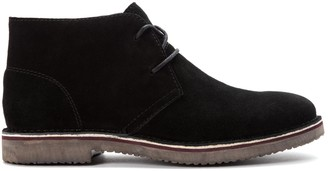 Propet Men's Lace-Up Suede Chukka Boots - Findley