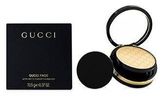 Gucci Satin Matte Powder Foundation - # 045 10.5g/0.37oz