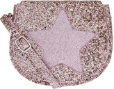 Accessorize Glitzy Star Saddle Bag