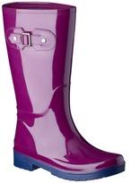 Merona Women's Zelene Rainboot - Berry