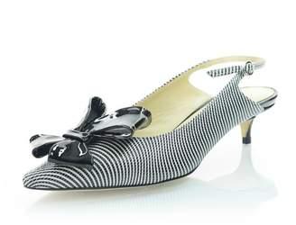Butter Shoes Slingback Heel