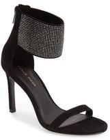 Pelle Moda 'Ansley' Crystal Embellished Sandal (Women)
