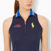 Ralph Lauren RLX US Open Ball Girl Dress
