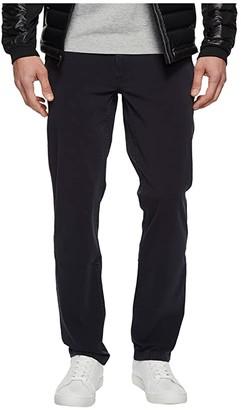 Dockers Slim Tapered Fit Downtime Khaki Smart 360 Flex Pants Navy) Men's Clothing