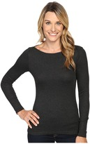 The North Face Long Sleeve EZ Ribbed Top