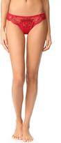 Calvin Klein Underwear Embrace Thong