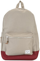 Herschel contrast backpack - unisex - Polyester - One Size