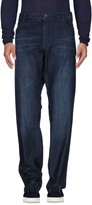 Henry Cotton's Denim pants - Item 42611252