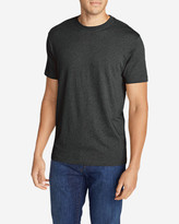 Eddie Bauer Men's Legend Wash Short-Sleeve T-Shirt - Classic Fit