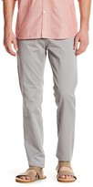 Billy Reid Leonard Chino Pant