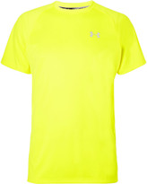 Under Armour HeatGear Jersey T-Shirt
