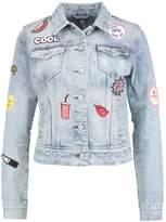 LTB DEAN Denim jacket rigging summer