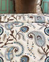 Barclay Butera Queen Hudson Duvet Cover
