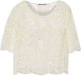 Tart Collections Louisa lace top