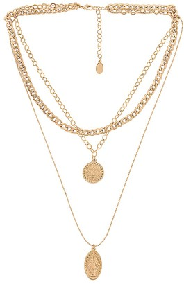 8 Other Reasons Sacred Necklace
