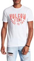 Volcom Stone True to This Graphic Tee