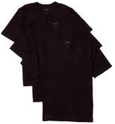 HUGO BOSS 3-Pack Cotton T-Shirt