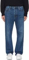 Acne Studios Blue Land Jeans