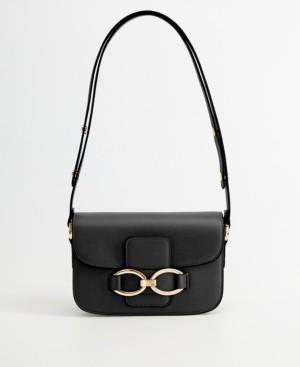 MANGO Stirrup Bag