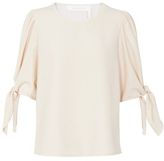 See by Chloe 3/4 Sleeve Blouse