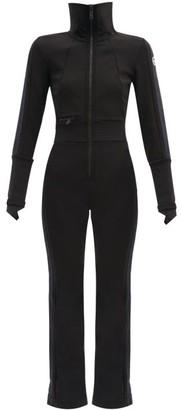 Fusalp Maria Soft-shell Ski Suit - Black