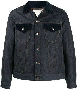 MACKINTOSH Fornighty chest pocket jacket