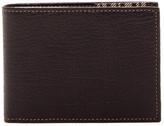 Boconi Leather ID Wallet