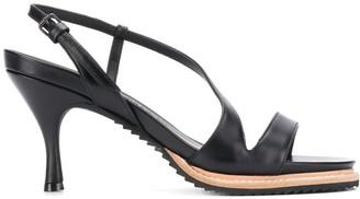 A.F.Vandevorst Strappy Sandals