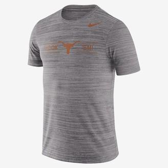 Nike Men's T-Shirt College Dri-FIT Velocity (Texas)