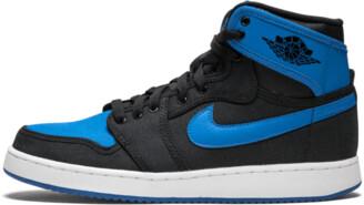 Jordan Air 1 KO High 'Royal' Shoes - Size 16
