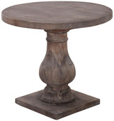 Kosas Carolina End Table, Mocha by Home