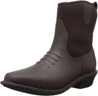 Muck Boot Muck Juliet Rubber Women's Riding Boots Brown