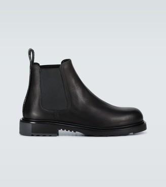 Valentino VLTN Beatle leather boots