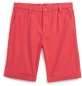 Vineyard Vines Toddler Boy's Summer - Breaker Twill Shorts