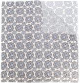 Pal Zileri printed scarf