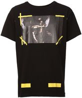 Off-White Off White 7 Opere T-shirt