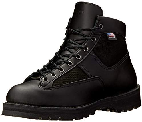 Danner Patrol 6 inch Law Enforcement Boot